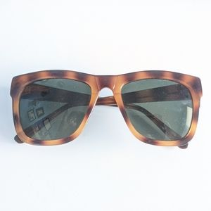 Cole Haan tortoise shell sunglasses